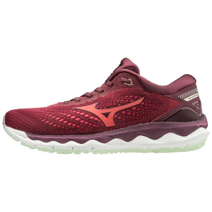 Chaussures de running femme Mizuno Wave Sky 3