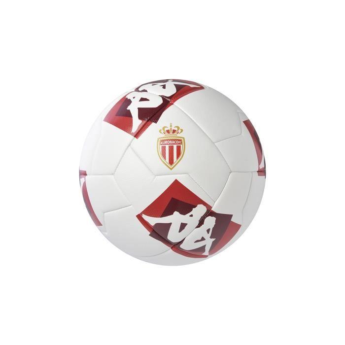 Kappa - Ballon De Football Player As Monaco Noir