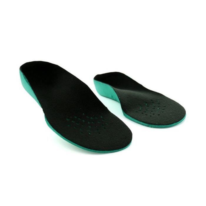 Paire d'inserts de chaussures orthopédiques pour enfants avec soutien ACCESSOIRES BEAUTE - BIEN-ETRE - PIECES BEAUTE - BIEN-ETRE