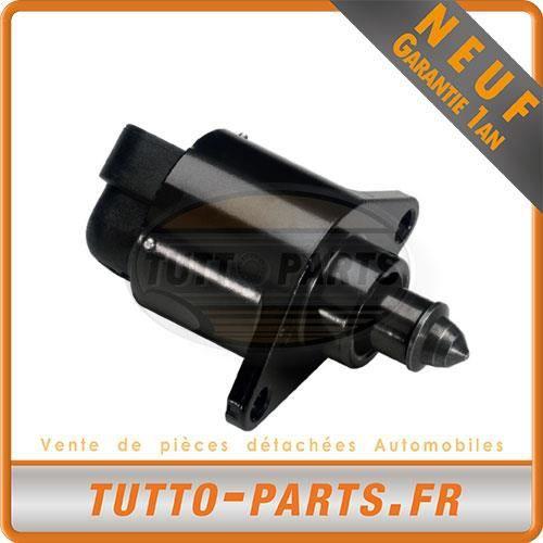 Regulateur Ralenti Peugeot 206 - 1.1 i