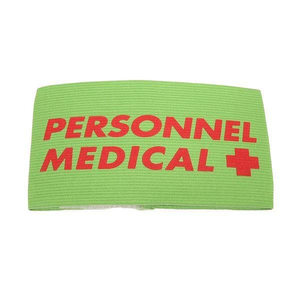 Brassard personnel médical senior rugby