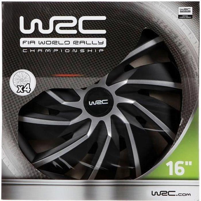 WRC 4 Enjo Bi-colo 16- TURBO