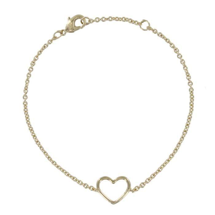 les poulettes bijoux bracelet femme