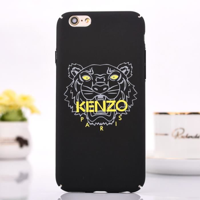 apple iphone 7 plus 7s plus 5 5 coque kenzo tiger coque kenzo coque pour apple iphone 7 plus 7s. Black Bedroom Furniture Sets. Home Design Ideas