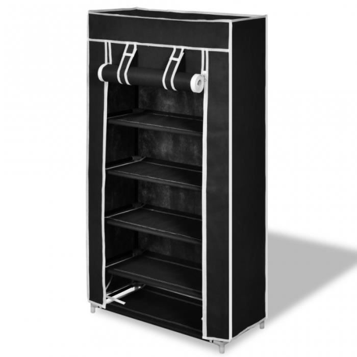 armoire chaussure 42 paires. Black Bedroom Furniture Sets. Home Design Ideas