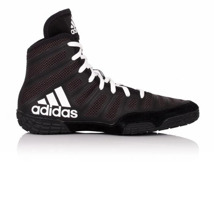 adidas Hommes Speedex 16.1 Boost Chaussures De Boxe Gold