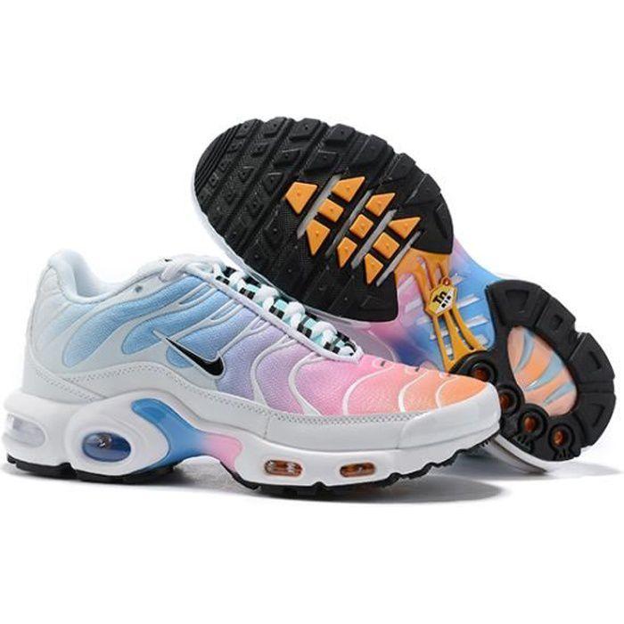 Basket NIKEs AIRs MAX TN Plus TxT Chaussures de Ru