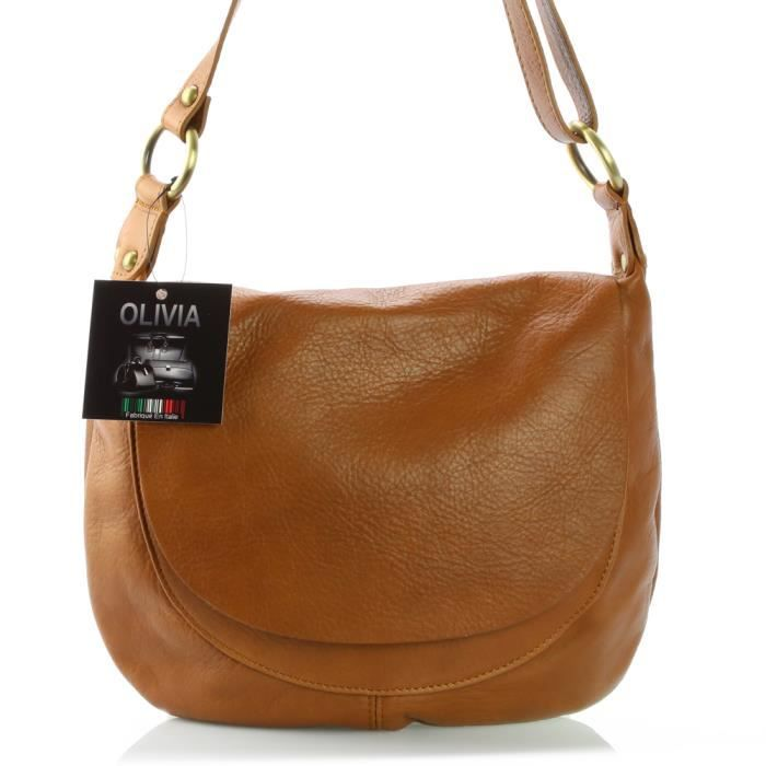 louisiana s 1771 sac main bandouli re cui marron achat vente besace sac reporter