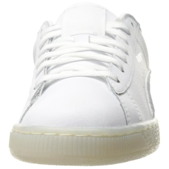 Puma Panier classique Badge Iced Sneaker Fashion OC875 Taille-37 rSNl4cK