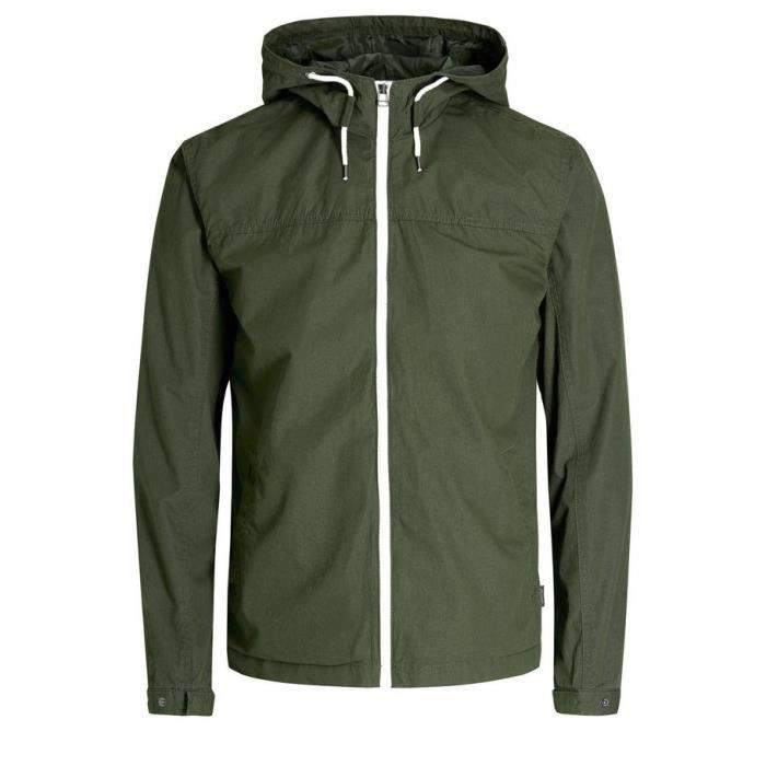 JACK AND JONES Veste Homme