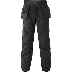 PANTALON PRO STANLEY Pantalon de Travail Jersey - Mixte