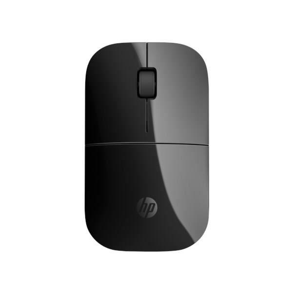 HP Souris sans fil Z3700 - Noir onyx