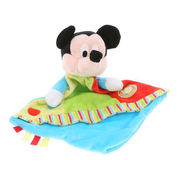 MICKEY Doudou Mickey Circus