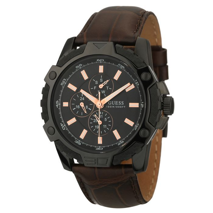 GUESS Montre W16579G1 Homme