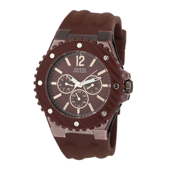 GUESS Montre Overdrive Homme