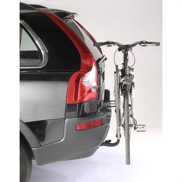 MOTTEZ Porte vélo sur attelage 1 vélo