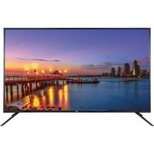 Téléviseur LED CONTINENTAL EDISON TV LED 4K UHD - 50