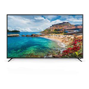 Téléviseur LED CONTINENTAL EDISON Smart TV 65' 4K UHD Smart Wi-fi