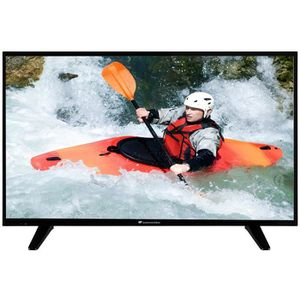 Téléviseur LED CONTINENTAL EDISON SMART TV 39'' (99 cm) - Full HD