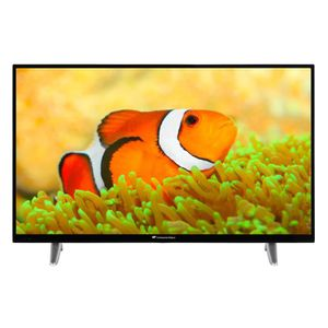 Téléviseur LED Continental Edison Smart TV LED 43 (108 cm) 4KUHD