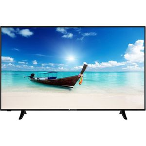 Téléviseur LED CONTINENTAL EDISON SMART TV LED 4KUHD 58' (147 cm)