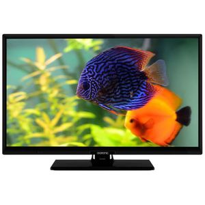 Téléviseur LED OCEANIC TV LED HD 24'' (60 cm) - Smart TV - 1366 x