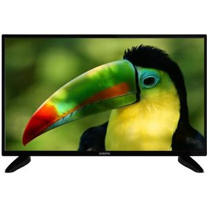 Téléviseur LED OCEANIC TV LED 32'' (80 cm) - HD - 2xHDMI - 1xUSB