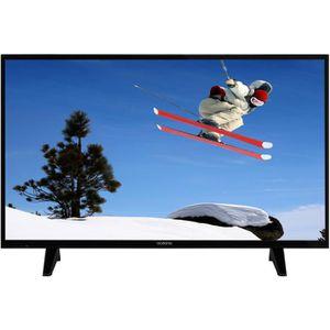 Téléviseur LED OCEANIC TV 39'' (99 cm) - Full HD - 2xHDMI -  1xUS