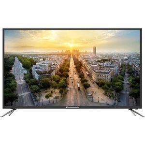 Téléviseur LED CONTINENTAL EDISON TV 50