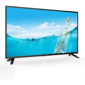 Téléviseur LED OCEANIC TV LED Haute Défintion 98,4 cm (39