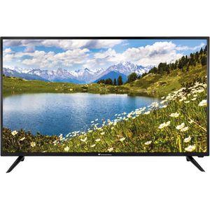 Téléviseur LED CONTINENTAL EDISON TV LED 4K UHD - 43