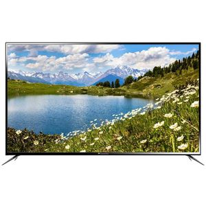Téléviseur LED CONTINENTAL EDISON TV 55' (139,1 cm) 4K Ultra HD (