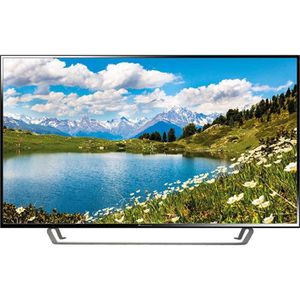 Téléviseur LED CONTINENTAL EDISON TV LED 4 K UHD 55' (140 cm)  -
