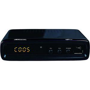 RÉCEPTEUR - DÉCODEUR   TAKARA SL99BP Décodeur TNT HD - HDMI x 1 - MP3 - M