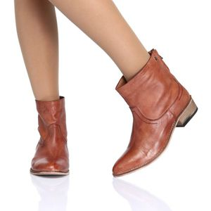 BOTTINE BLINK Bottines Reza Femme