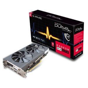 CARTE GRAPHIQUE INTERNE Sapphire Carte graphique PULSE Radeon™ RX 570 4GD5