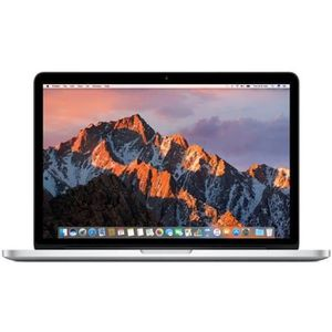 ORDINATEUR PORTABLE Apple MacBook Pro - MF839F/A - 13,3