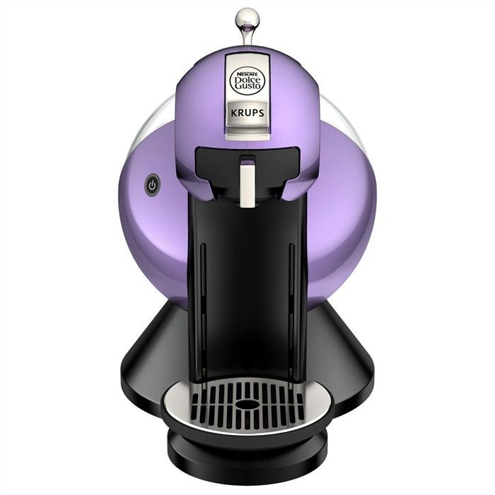 krups nescaf dolce gusto yy1519fd achat vente machine. Black Bedroom Furniture Sets. Home Design Ideas
