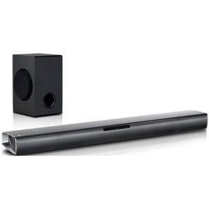 BARRE DE SON LG SJ2 Barre de son 2.1 - Bluetooth 4.0 - 160W - C