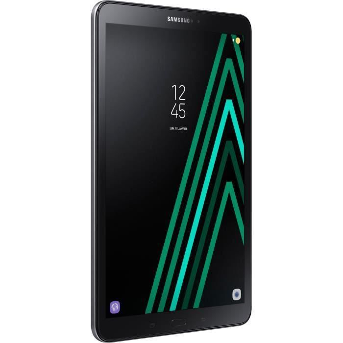 TABLETTE TACTILE SAMSUNG Tablette tactile Galaxy Tab A6 - 10,1 pouc