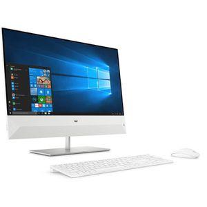ORDINATEUR TOUT-EN-UN HP PC de Bureau Pavilion HP24-xa0029nf - AMD Ryzen