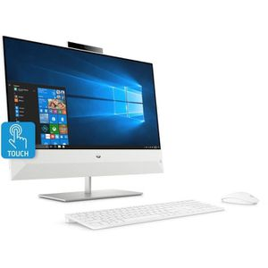 ORDINATEUR TOUT-EN-UN HP PC All-in-One 24-xa0119nf - 24
