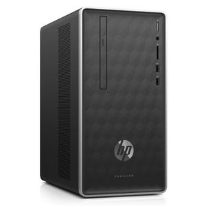 UNITÉ CENTRALE  HP PC Gamer Pavilion 590-p0139nf - Intel Core i5-9