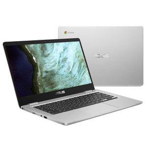 ORDINATEUR PORTABLE Ordinateur Portable Tactile - ASUS Chromebook C423