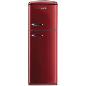 RÉFRIGÉRATEUR CLASSIQUE GORENJE RF-60309OR - Réfrigérateur armoire congéla