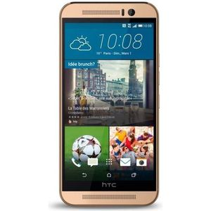 SMARTPHONE HTC One M9 Or
