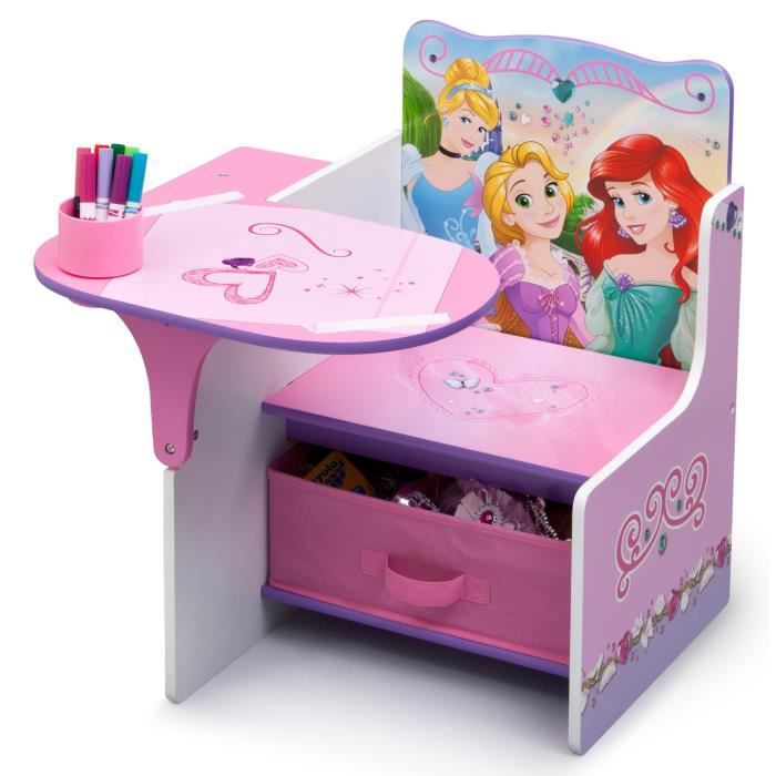 disney princesses pupitre enfant 0080213043223 achat vente bureau b b enfant cdiscount. Black Bedroom Furniture Sets. Home Design Ideas