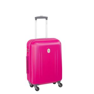Valise cabine Rose 4 roues