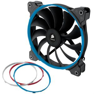 VENTILATION  CORSAIR Ventilateur AF140 - Diamètre 140mm - Singl