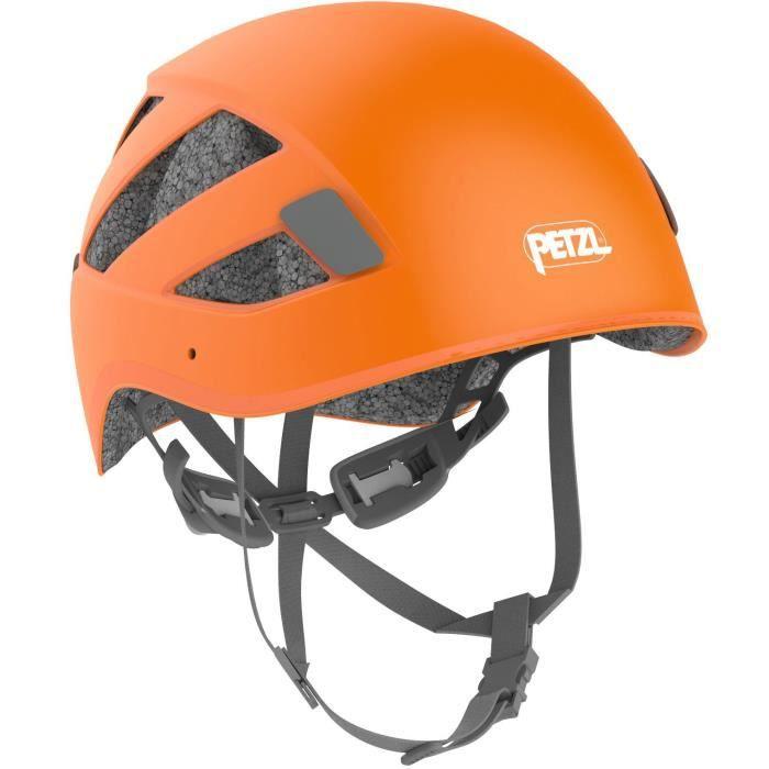 PETZL Casque BOREO - Orange - Taille M/L